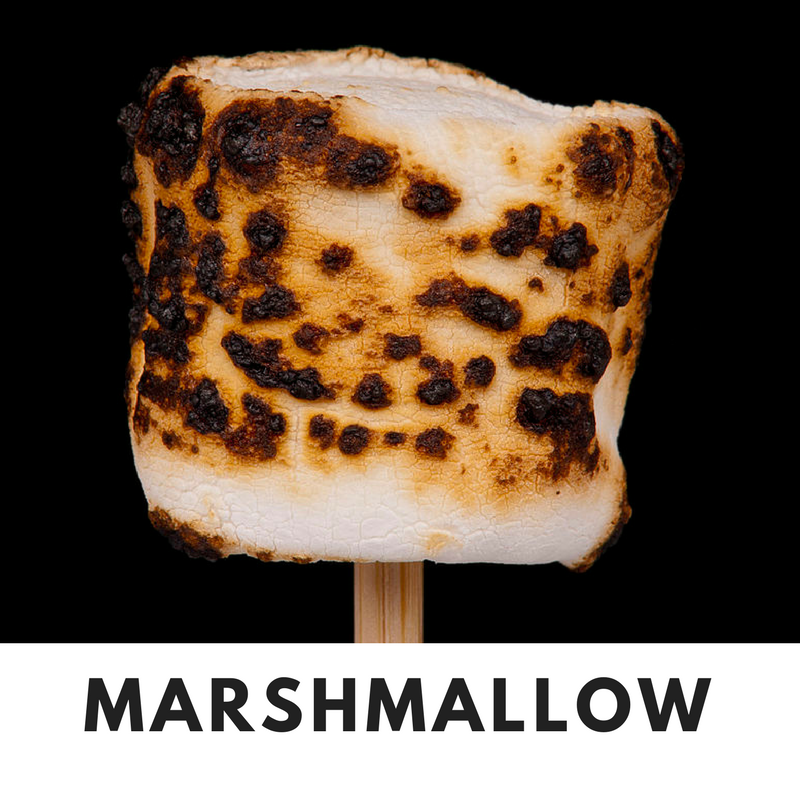 Toasted Marshmallow Fall Scent