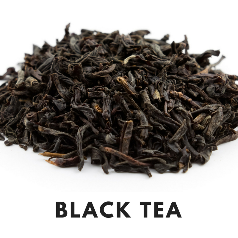 Black Tea Fall Scent