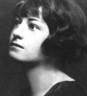 Dorothy Parker - Brush Your Teeth & Sharpen Your Tongue