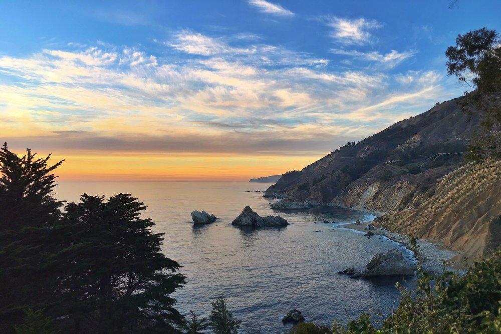 California -