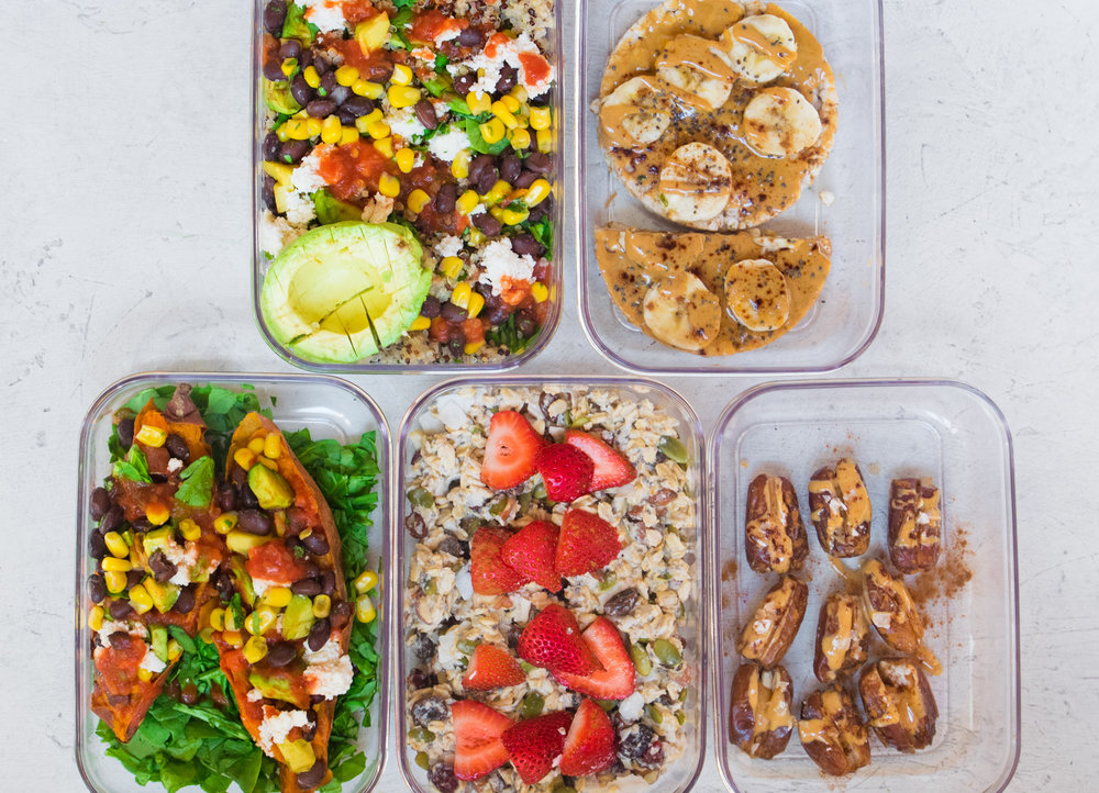 meal prep video - 5 dishes in tupperware - cropped.jpg