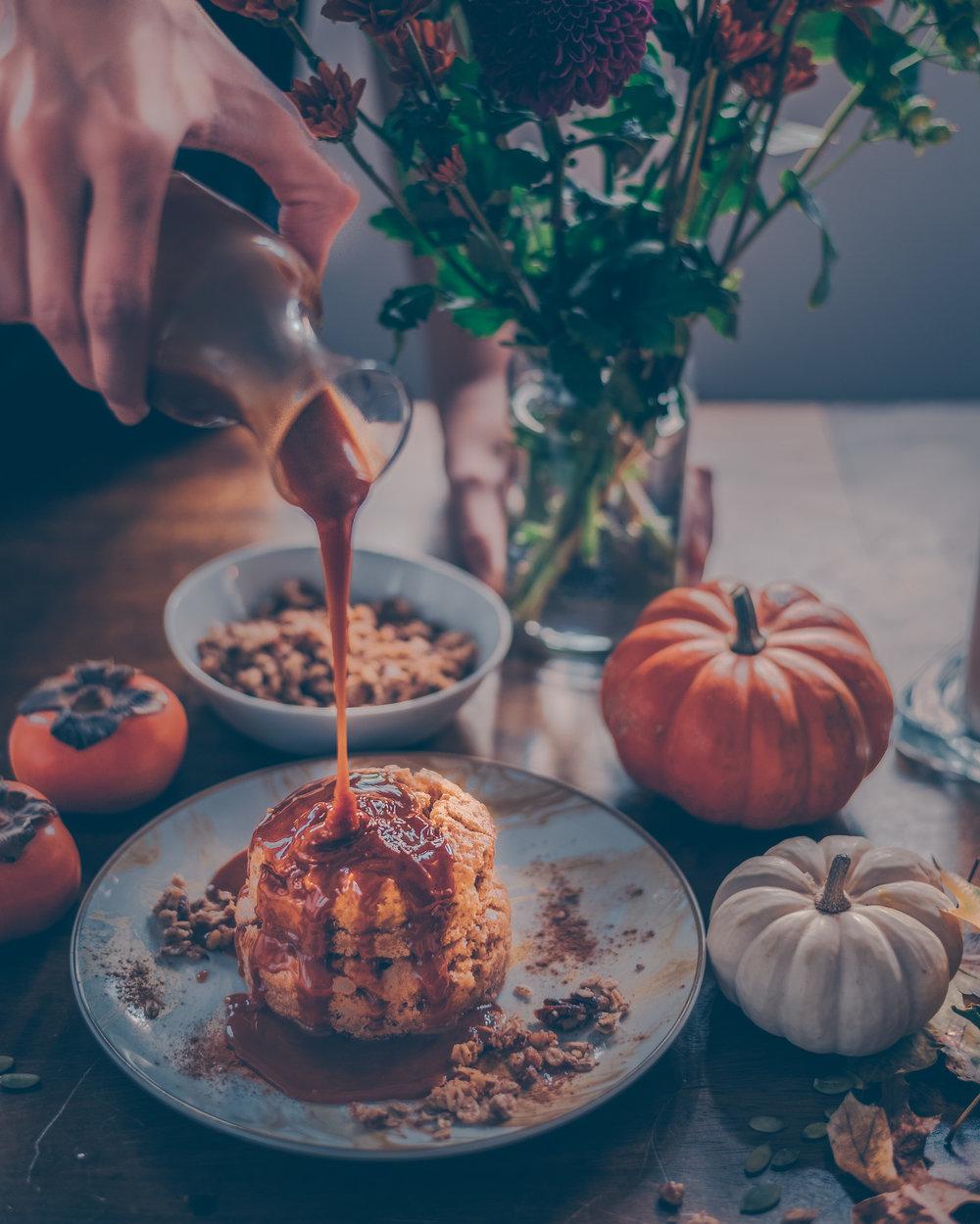pumpkin cake pouring caramel2 - edit.jpg