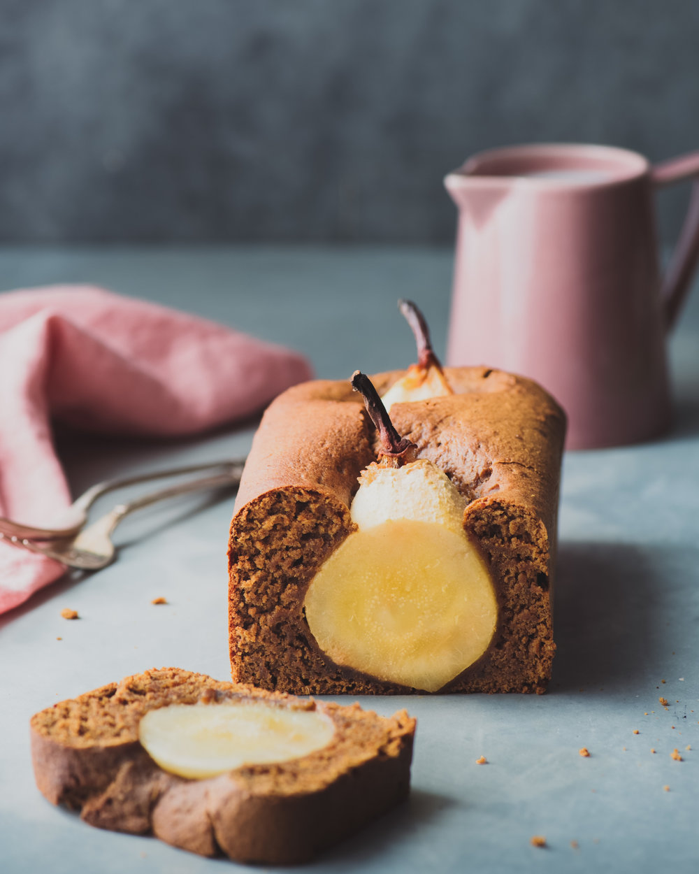 Gingerbread pear loaf LM (1 of 1).jpg