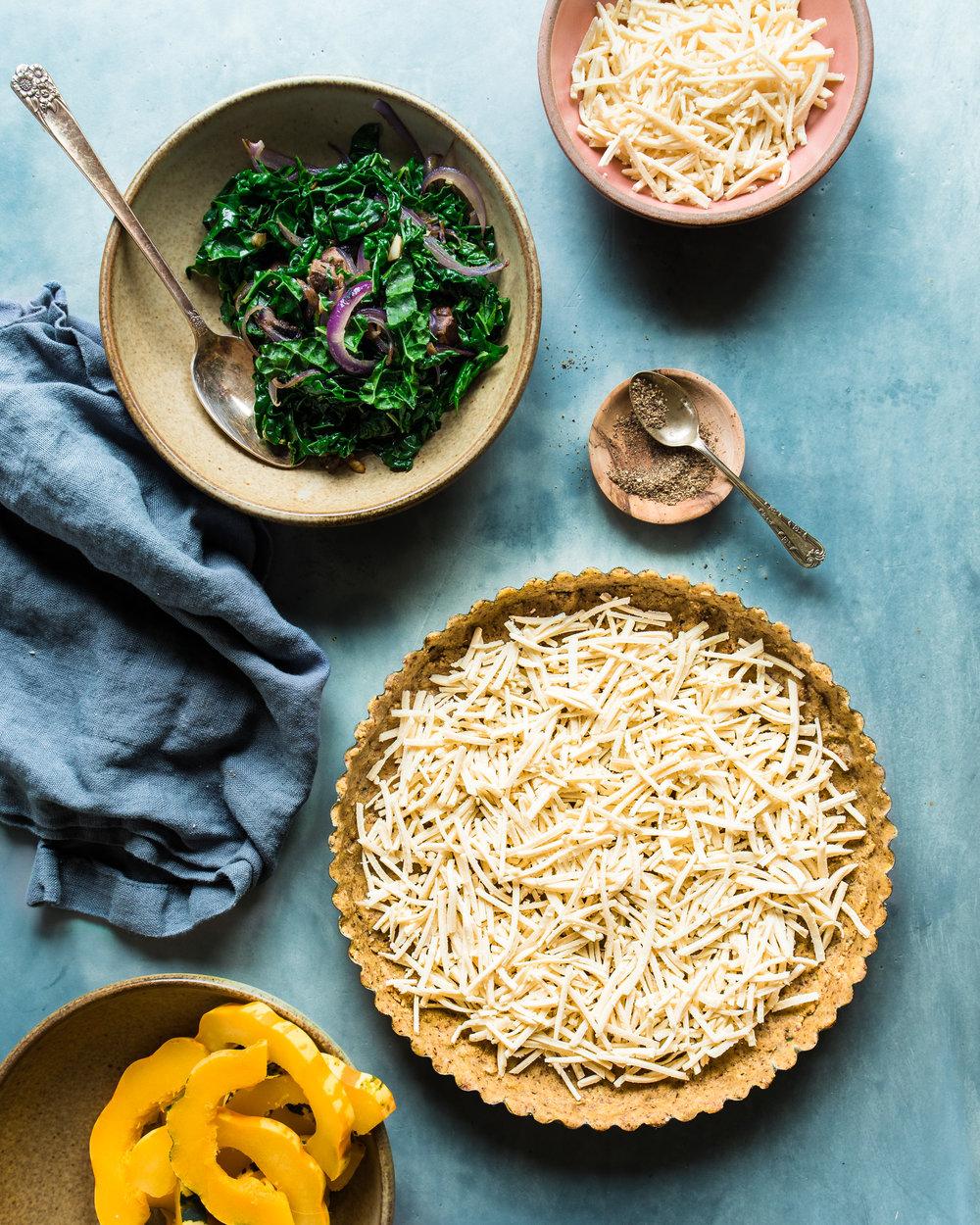 squash kale tart ingredients full cheese (1 of 1).jpg
