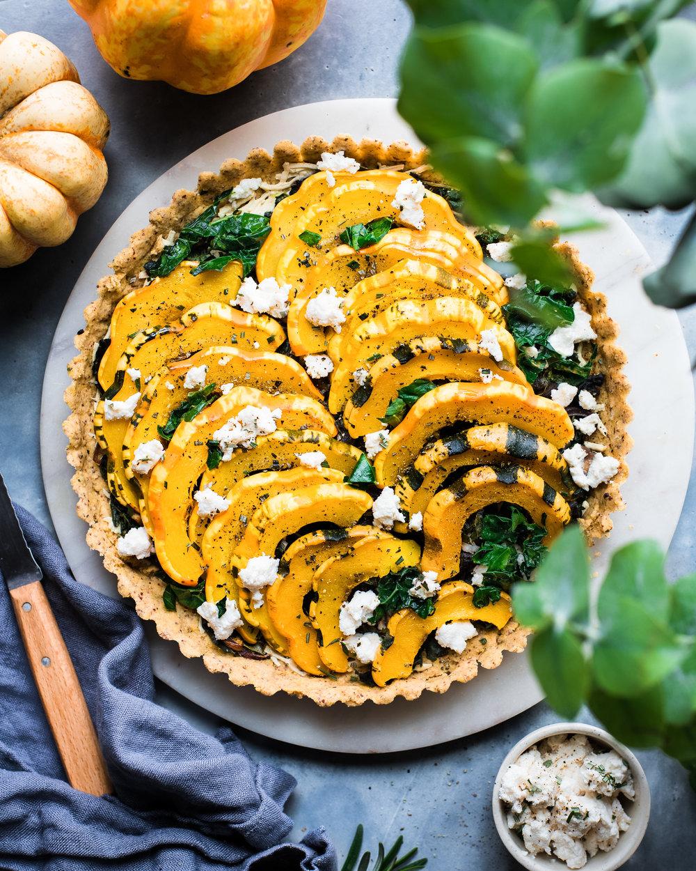squash kale tart orange 2 TLP (1 of 1).jpg