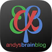 Andy's Brain Blog