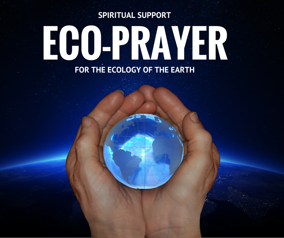Eco-Prayer Facebook