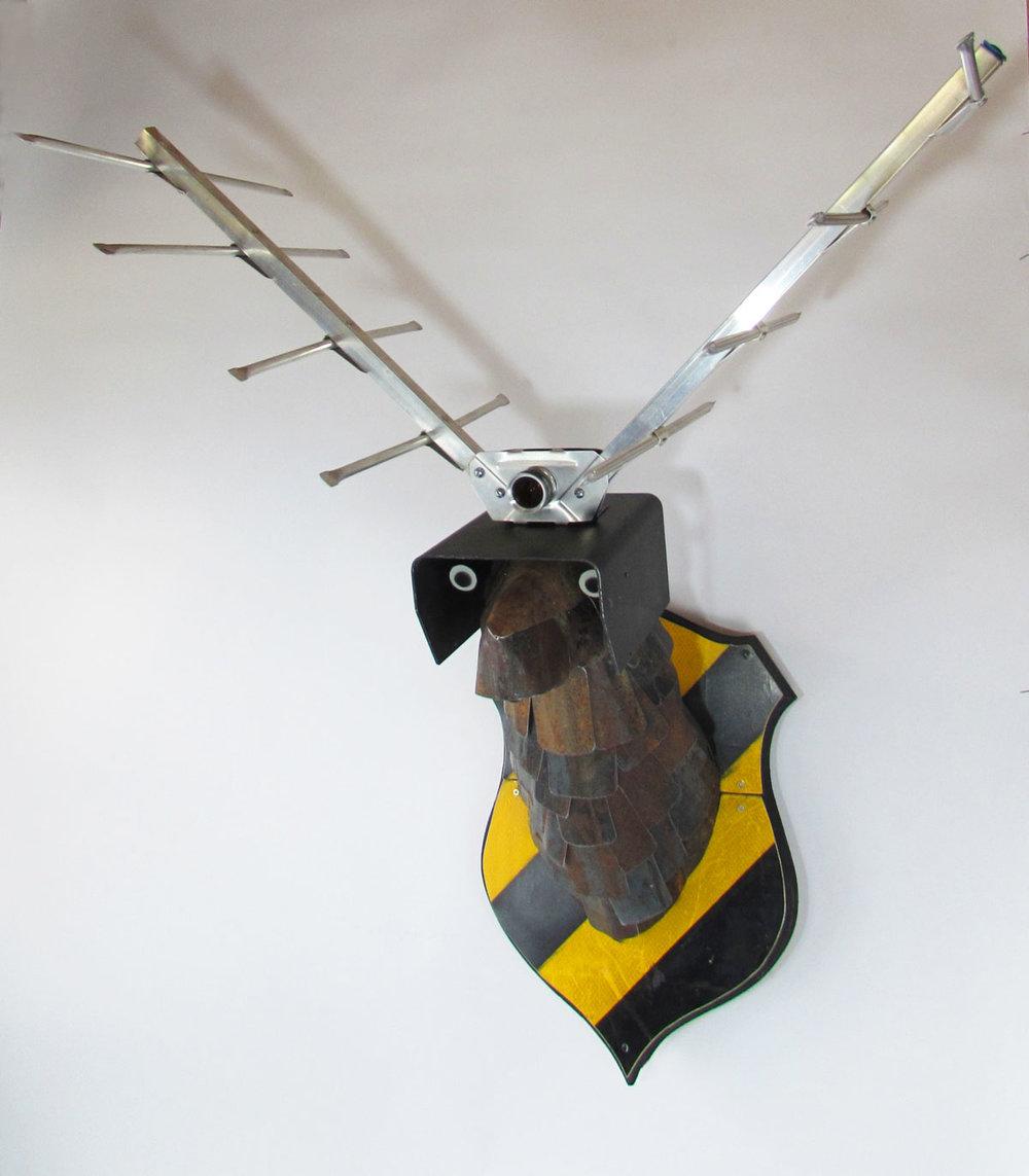 Security My Deer