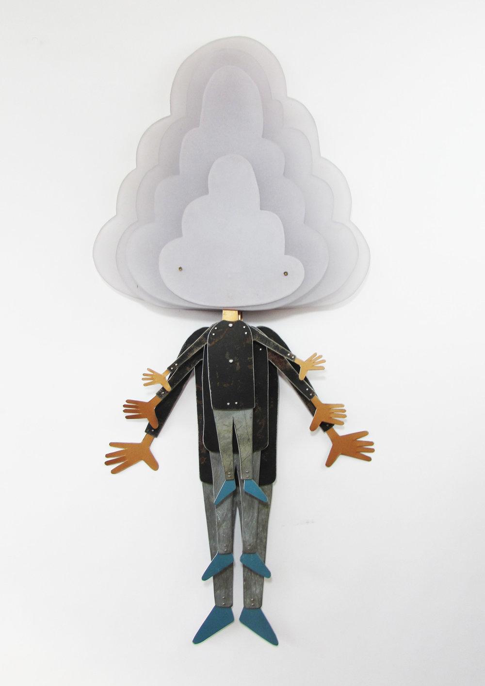 Head In The Clouds 3D