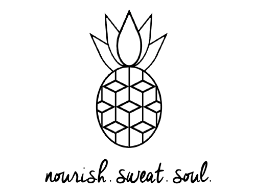 Nourish Sweat Soul