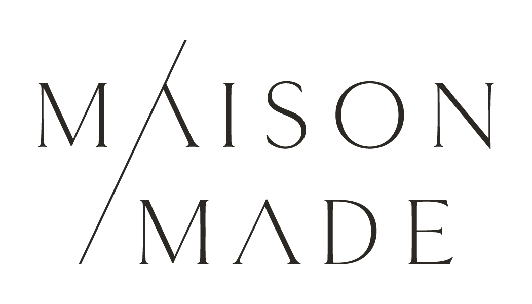Maison/Made - Sustainable, Holistic, Effective Skincare