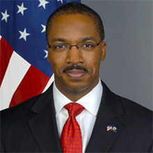 Ambassador Reuben Brigety