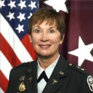 Major General (Retired) Gale Pollock   Former Acting Surgeon General and 22nd Chief of the Army Nurse Corps