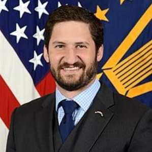 Andrew Exum   Former   Deputy Assistant Secretary of Defense for Middle East Policy, Operation Iraqi Freedom Veteran