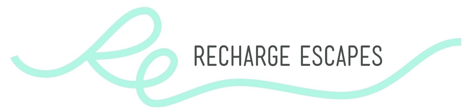 Recharge and Luxury Escapes