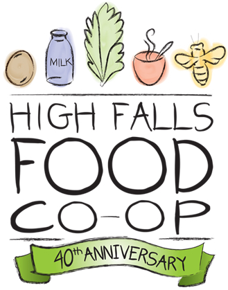 High Falls Food Co-op