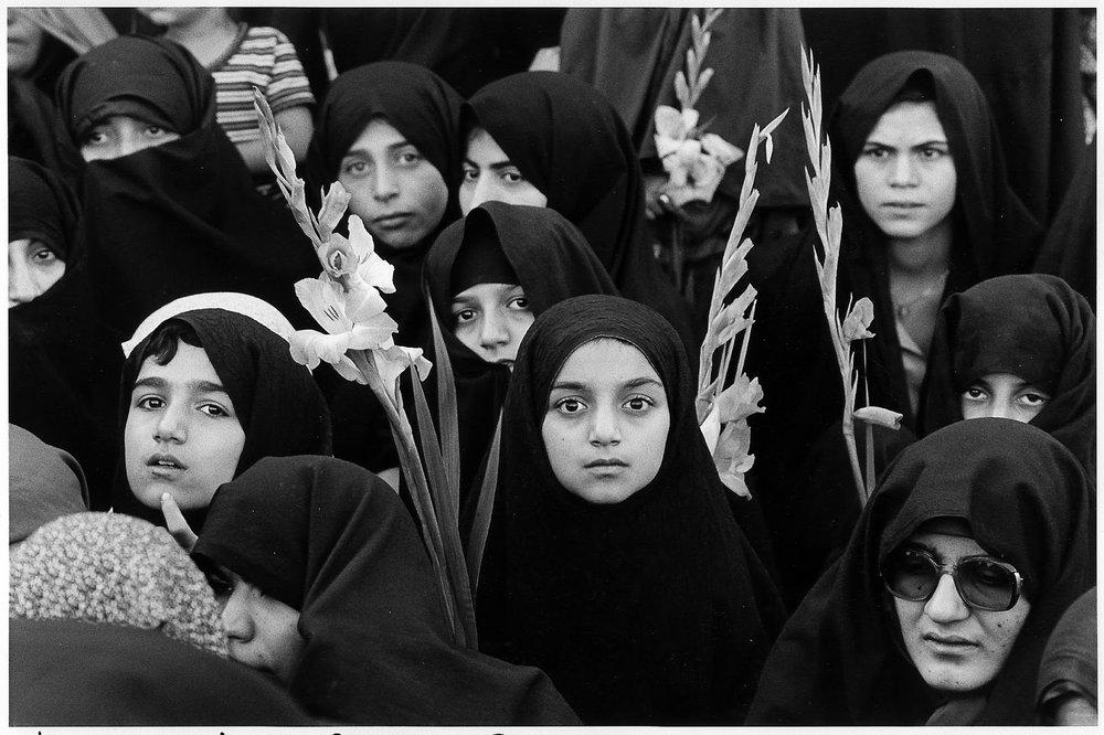 Iran - Islamic anniversary,  1979.jpg