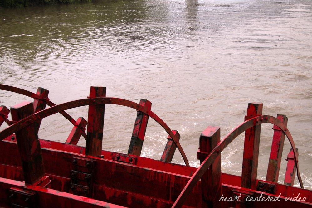 general jackson showboat cumberland river