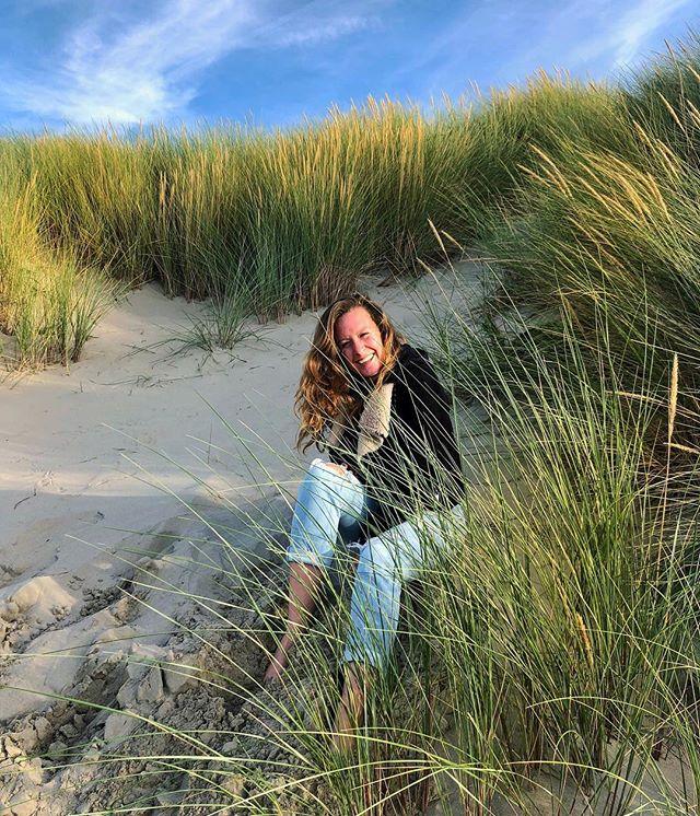 Bye bye sun, hello goosebumps all day long ❄️ #winter #renesse #zeeland #netherlands #beach #dunes