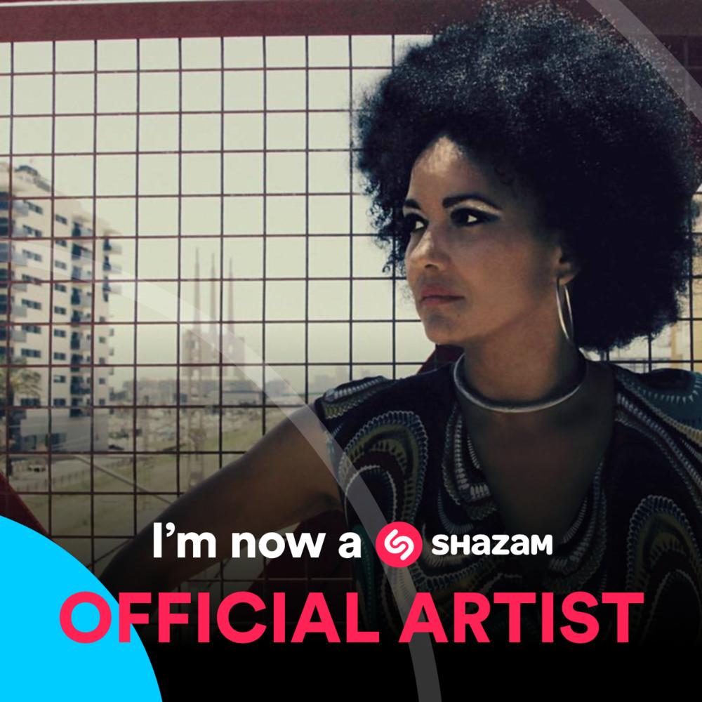 Follow me on Shazam -