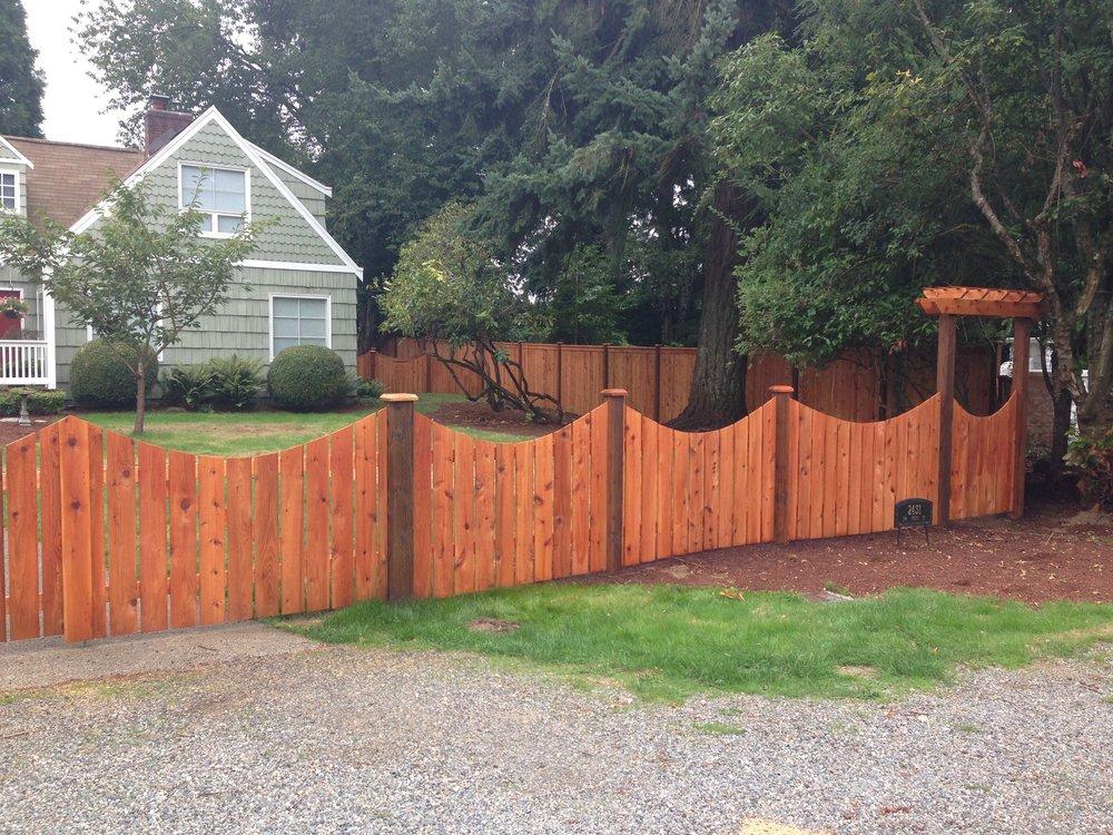 Emerald City Fence Company