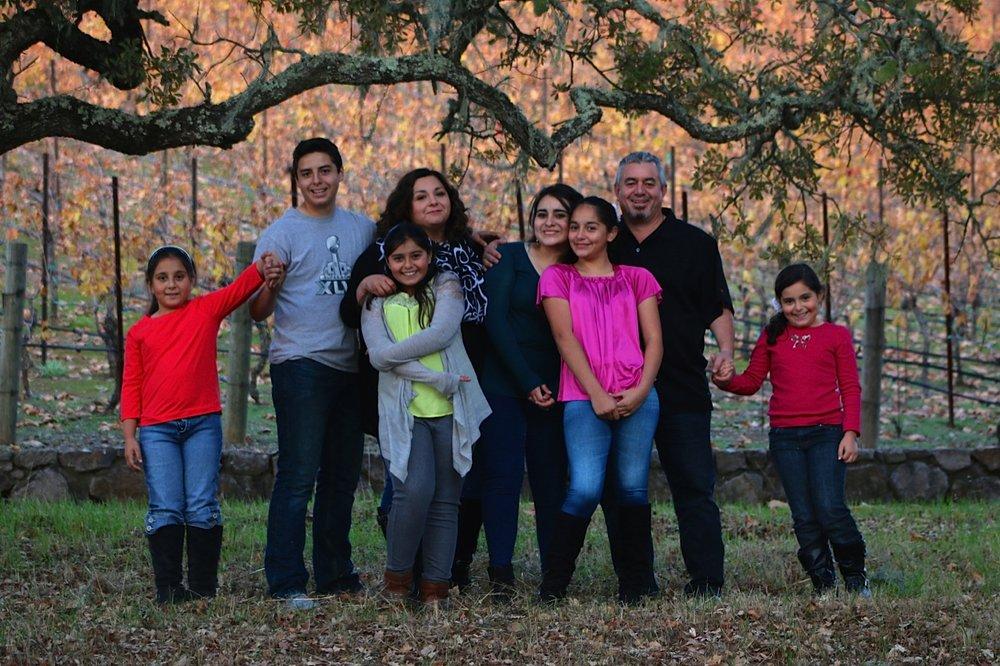 The Herrra Family