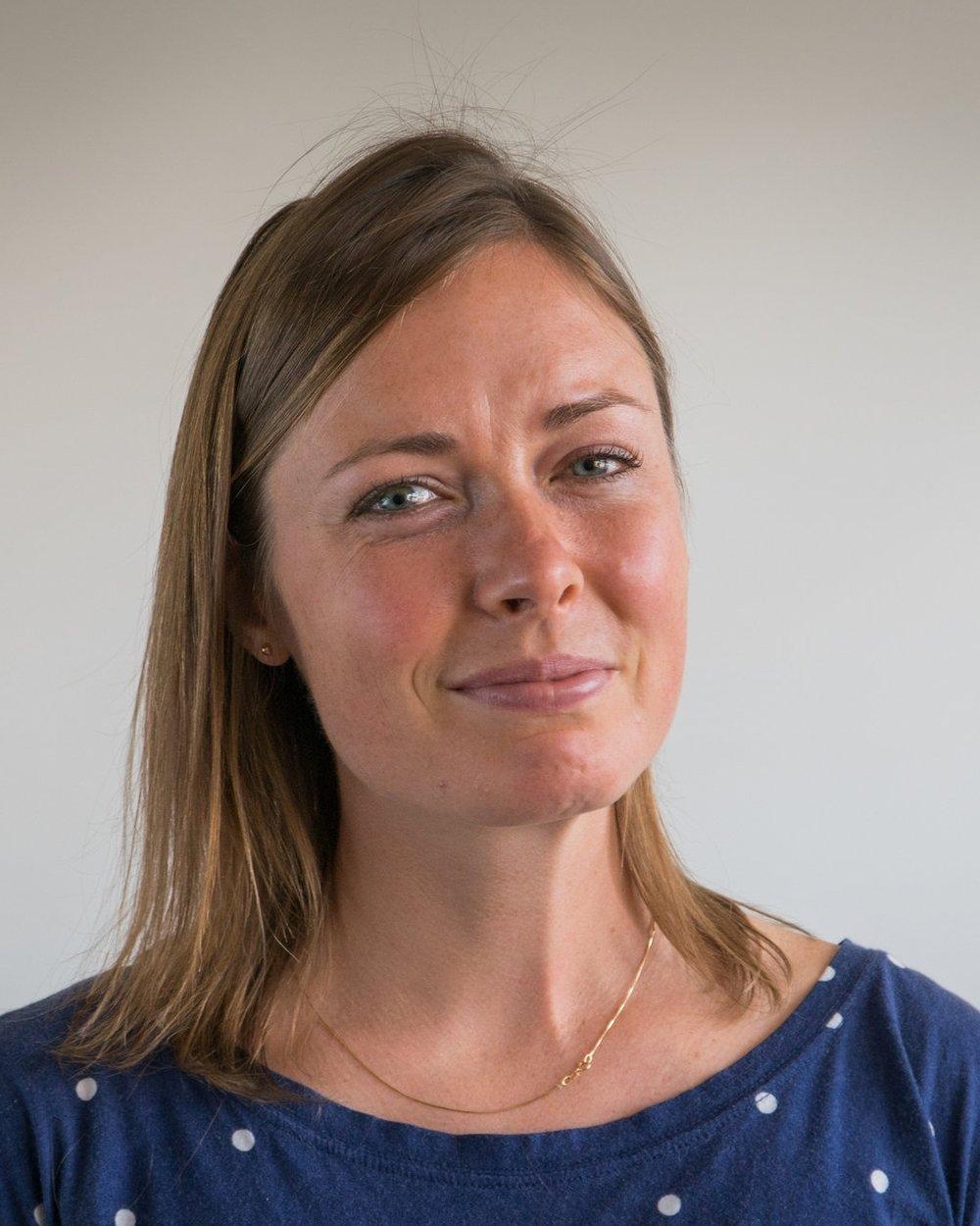 Eva Breitenbach,CEO - Sales @ GoogleStrategy @ BainMIT Sloan, Williams