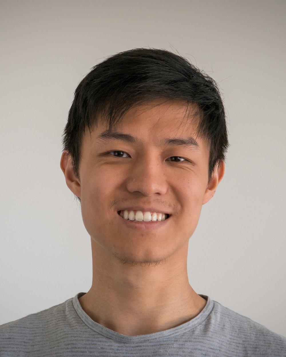 Bowen Lu,CTO - Engineer @ PalantirDeveloper @Apple SiriHarvard College