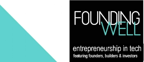 Finalist in Founding Well 2017 pitch competition