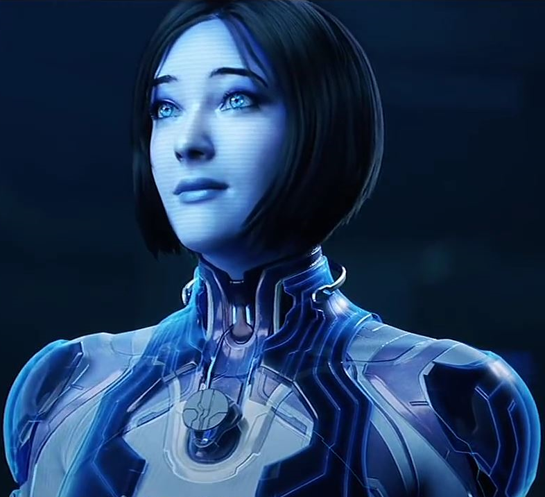 Cortana, the new Mendicant Bias.
