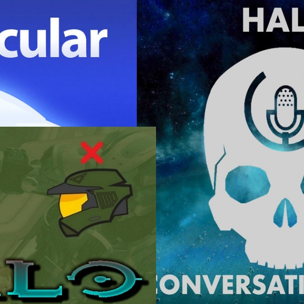 HALO PODCAST NETWORK - Some other fantastic Halo podcasts.