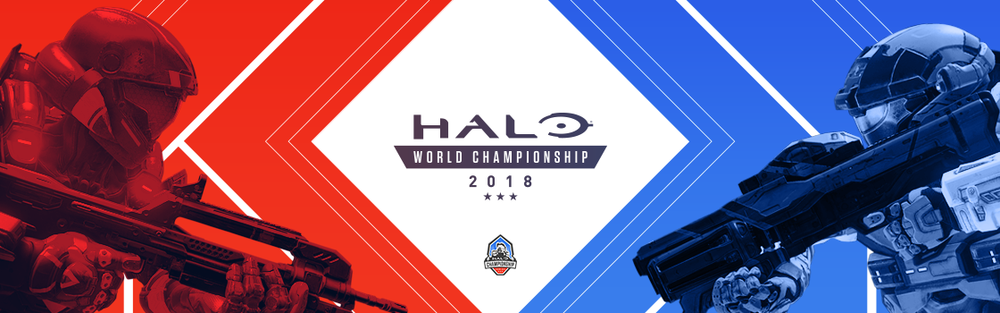 Competitive Halo would be greatly benefited by switching to a Halo game-as-a-service.