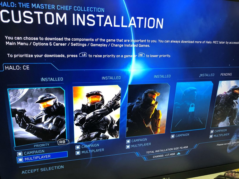@ske7ch  shared this screenshot of the new intelligent delivery system that is to be included in the new retail release of MCC.