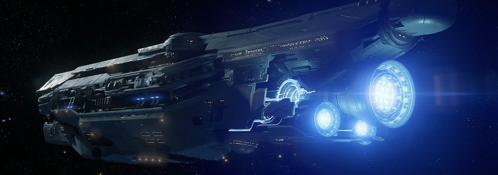 INFINITY - TYPE: Infinity-class supercarrierCOMMISSIONED: February 21st, 2557