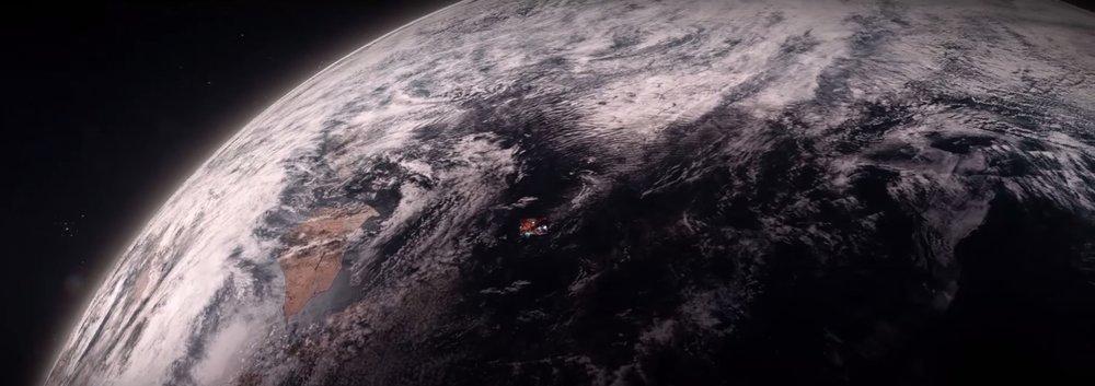 SANGHELIOS - HOST STAR: Urs-Fied-JooriSTATUS: Damaged (civil war 2553-2558)