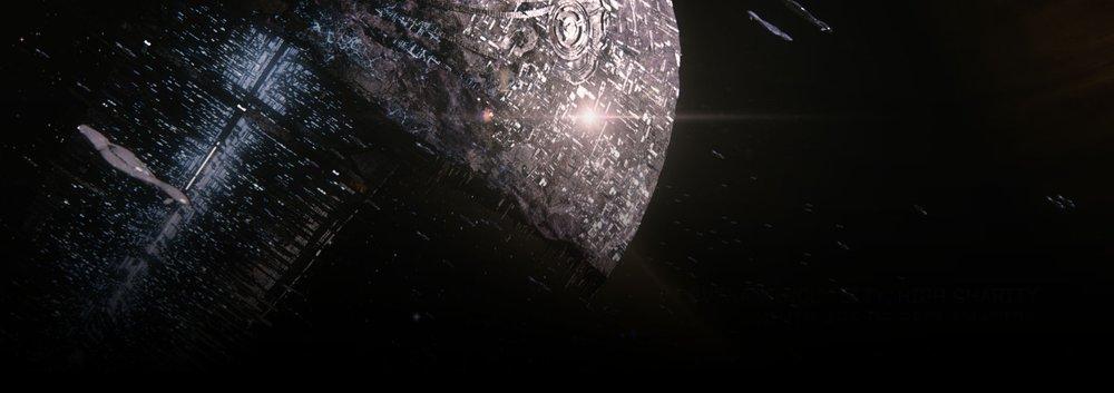 HIGH CHARITY - HOST STAR: NoneSTATUS: Destroyed (Battle of Installation 00, 2552)