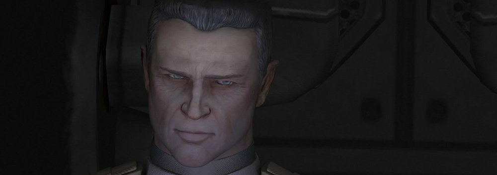 JACOB KEYES - Keyes was an influential officer in the UNSC, using unconventional tactics to help win the Battle of Sigma Octanus IV and Installation 04.