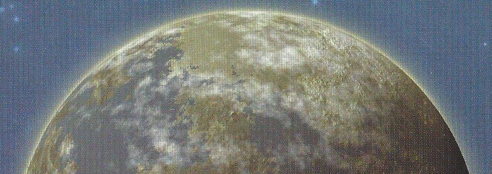 EAYN - HOST PLANET: Chu'otHOST STAR: Y'DeioSTATUS: Intact