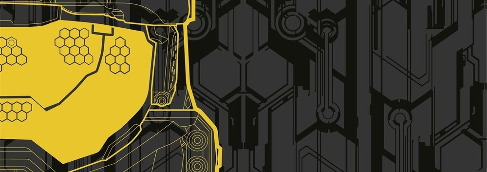 MYTHOS - The current definitive guide to the Halo story, from the time of the Forerunners, through humanity's rise, the insurrection, the war with the Covenant, post-war rebuilding, and start of the Created.