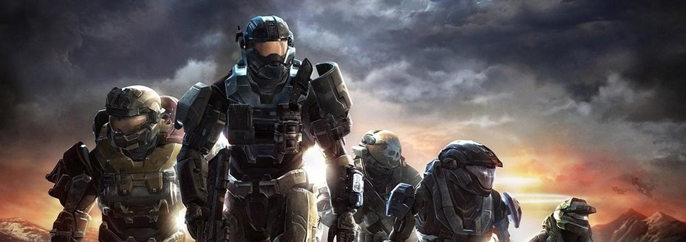 HALO: REACH - LOCATION: ReachSTART: July 24th, 2552END: August 30th, 2552