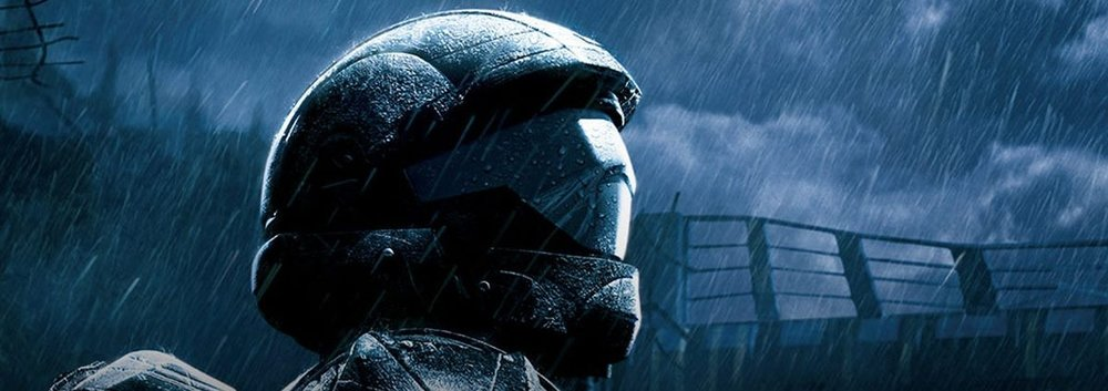HALO 3: ODST - LOCATION: Earth (New Mombasa)START: October 20th, 2552END: October 21st, 2552