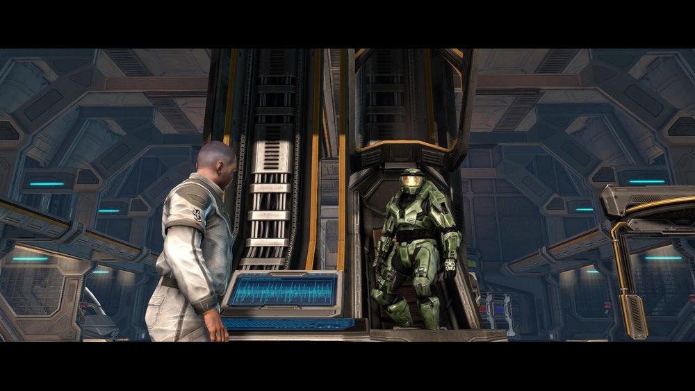 Halo Ce Pillar Of Autumn Halo Mission Debrief Podcast