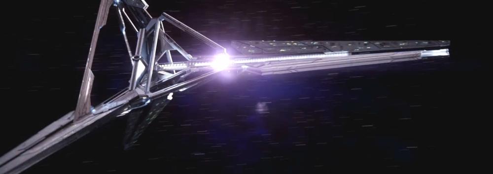 ANODYNE SPIRIT - TYPE: Forerunner KeyshipCOMMISSION DATE: ~100,040 BCE DESTRUCTION DATE: December 2552