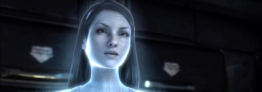 SERINA - Serina was the former shipboard AI for the UNSC Spirit of Fire, serving until her disposition after reaching the end of the UNSC-dictated terminal AI lifespan of seven years.