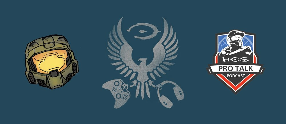 HALO GAME NIGHT - Thursday Night Game Night - Hosted by Podcast Evolved!
