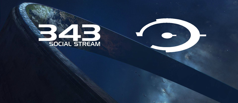 343 SOCIAL STREAM - Hosted by SnickerDoodle!
