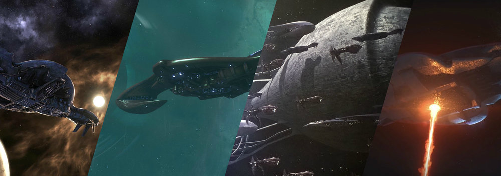 COVENANT WARSHIPS - While it is unknown the exact number of Covenant ships that were built, they likely had thousands, which were all more powerful than an equivalent sized UNSC ship.