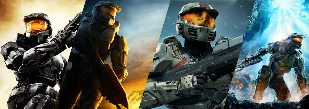 GAMES - Though the Halo media universe includes over twenty novels, over ten comic series, and two live-action movies, by far the most popular part of Halo is the games.