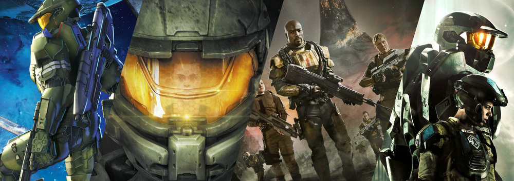 TELEVISION / FILM / AUDIO - Over the years, Halo has branched out into live-action and animated film and television series, as well as audio dramas, some of the best Halo media out there.