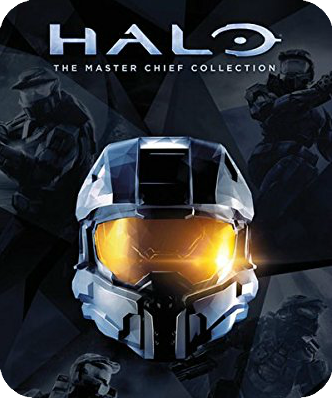 Master Chief Collection, coming to a PC near you.